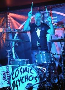 Cosmic-2 370