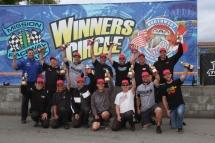 Mission LODRS19 Race 2 All Winners