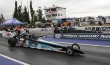 Mission LODRS19 Race2 TD Shannon