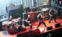 Meshuggah (1)