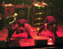 Meshuggah (6)