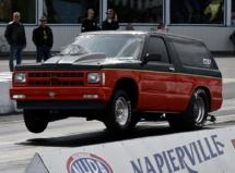 Napierville-D4S 500