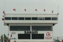 Sanair-108