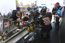 63rd annual Good Vibrations Motorsports March Meet