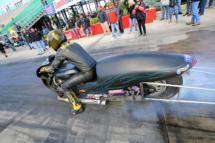 PN Motorcycle Winner