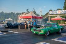 doorslam last race