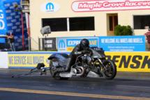 Nitro Harley Winner